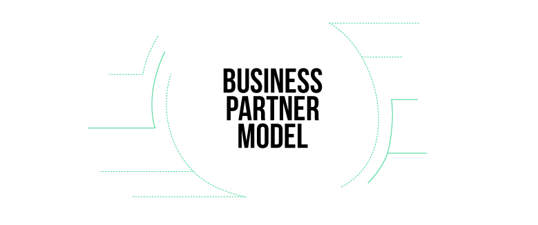 Business Partner Model