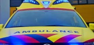 Liber Dock noot JAR standaardcao sector ambulancezorg